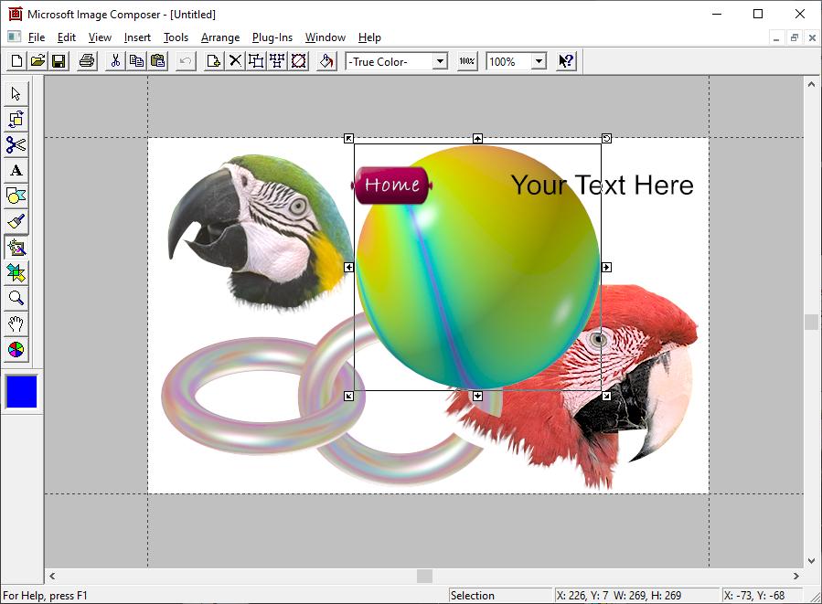 Image Composer 1.5