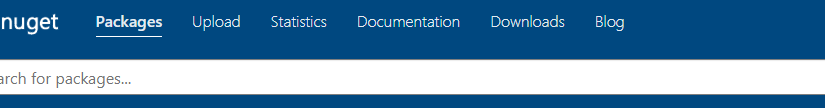 Microncode .NET Libraries on Nuget.org